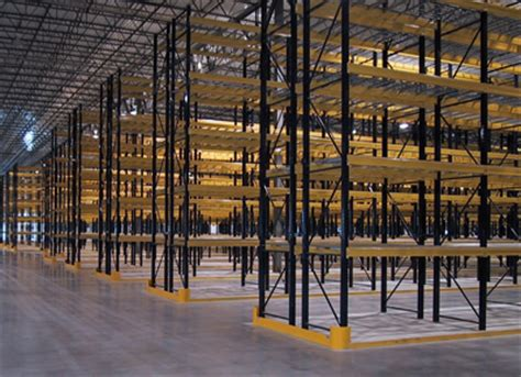 seattlenew and used pallet racking and material handling