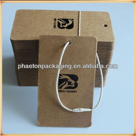 Uv String - readymade tags for garments brands in india china