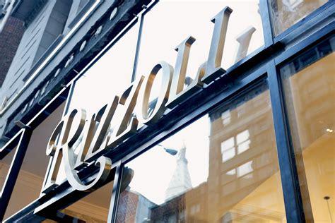 libreria rizzoli new york rizzoli la mythique librairie new yorkaise ouvre de