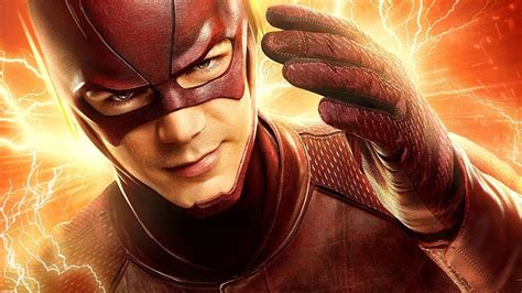 flash reviews the flash quot flash back quot review ign
