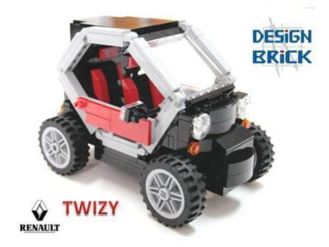 renault lego lego moc 2169 renault twizy lego technic 2014