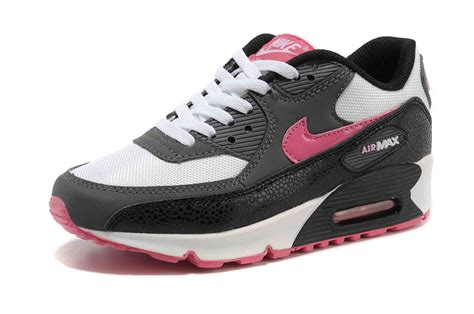 nike air max shoes womens blackpinkwhite