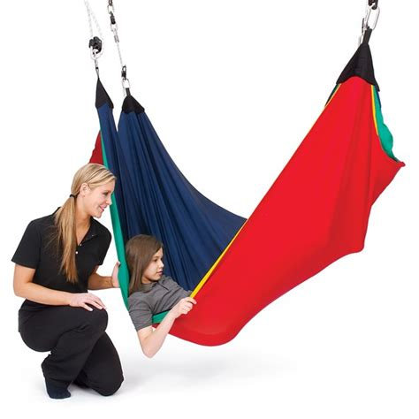 southpaw enterprises swing acrobat swing sensory integration southpaw