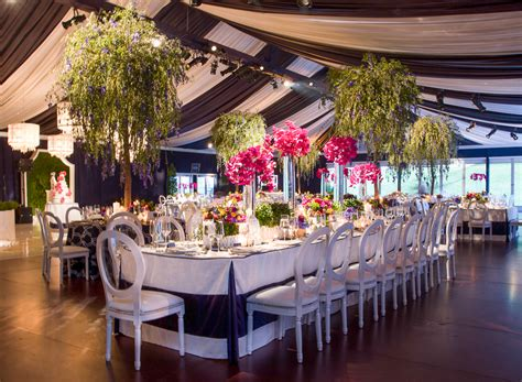 King S Table Wedding by Wedding Dining Trends Grandeur Of King S Tables