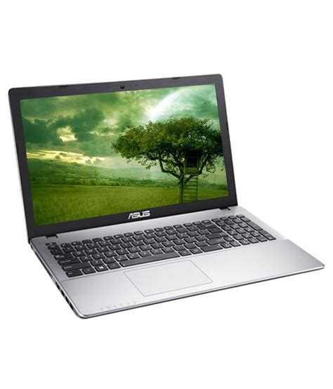 Laptop Asus I3 asus x550ca x0702d laptop 3rd intel i3 3217u 2gb ram 500gb hdd 39 62cm 15 6