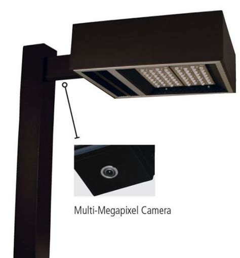 Sterner Lighting by Product Monday Led Luminaires With Surveillance