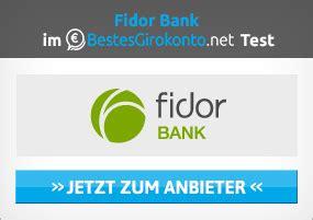 fridor bank girokonto f 252 r selbstst 228 ndige 187 freiberufler konto im test 2018