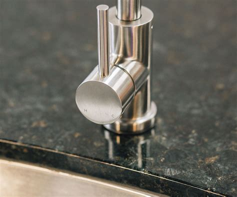 outdoor kitchen sink faucet mount sink with faucet for your outdoor kitchen