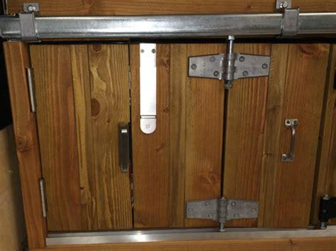 heavy duty garage doors