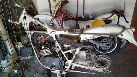 Hercules Sachs Motorrad by Hercules Sachs 125 Gs 1976 Ersatzteile Und Nachbauten