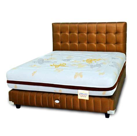 Bed Bigland Di Pekanbaru jual big land bed king pocket plus 160 set harga murah kota tangerang oleh pt dyna