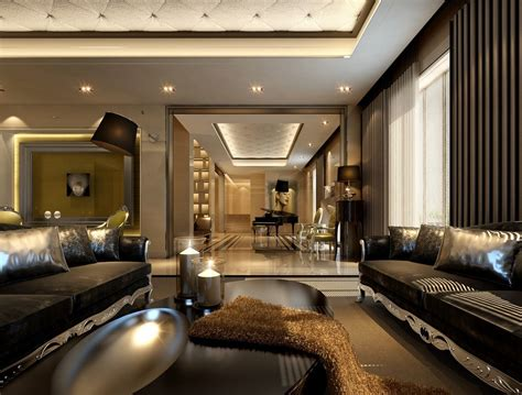 Wallpaper Livingroom by Wallpaper Living Room 3d House Free 3d House Pictures