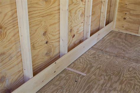 install shiplap walls  home depot blog