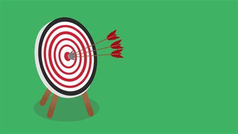 green wallpaper target bullseye stock footage video shutterstock