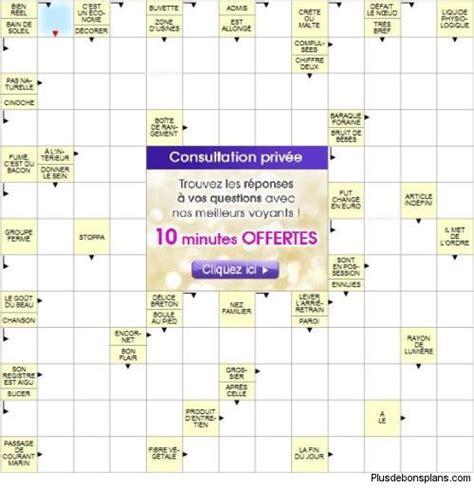 Grilles De Mots Fleches Gratuits A Imprimer by Mots Fl 233 Ch 233 S Gratuits En Ligne