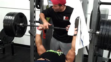 suh bench press 100 kai greene bench press chul soon asian monster bodybuilding u0026fitness