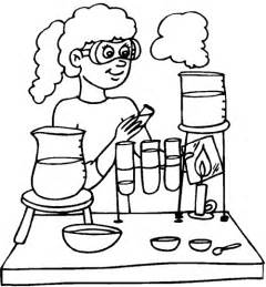 science coloring pages free coloring pages of school scientist