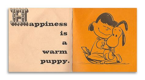 how is a puppy happiness is a warm puppy quotesvalley
