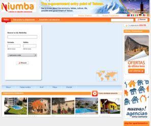 niumbacom alquiler de apartamentos  casas de vacaciones   apartamentos en espana