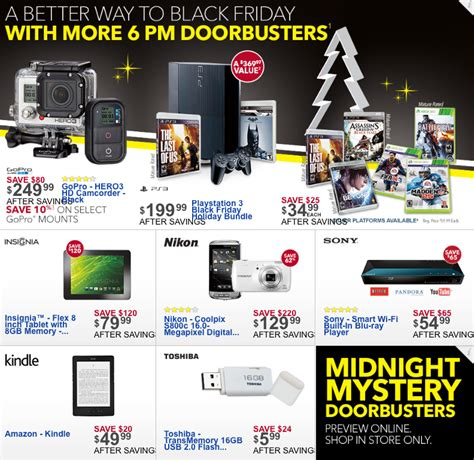 best black friday pop up deals best buy black friday deals 2013 9to5toys 2 9to5toys