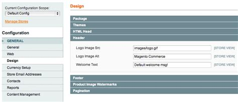 layout config xml magento the magento config loading system variables alan storm