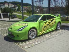 Celica Interior Parts How To Tune Your Car Car Tuning