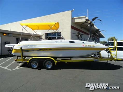 used deck boats for sale in sc 2006 used ebbtide 2100 fun cruiser sc deck boat for sale