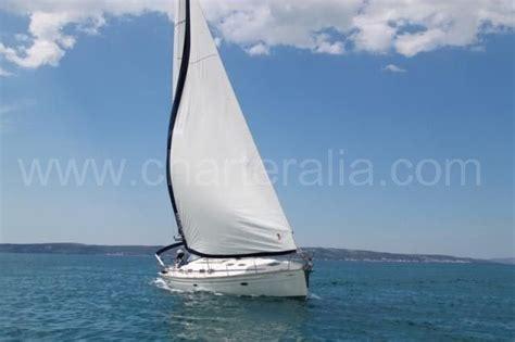 conejera velero velero de charter en ibiza bavaria 46 alquiler barcos ibiza