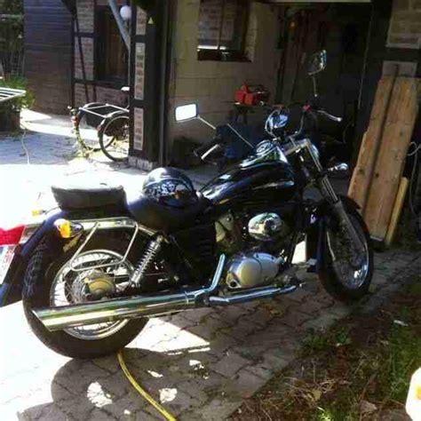 125er Motorrad Cruiser by Motorrad 125er Bestes Angebot Honda