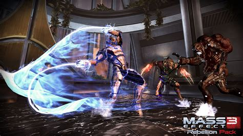 Kaset Bd Nintendo Wii U Mass Effect 3 Mass Effect 3 Makes Its Nintendo Debut On The Wii U