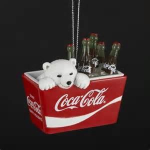 coca cola christmas ornaments invitation template