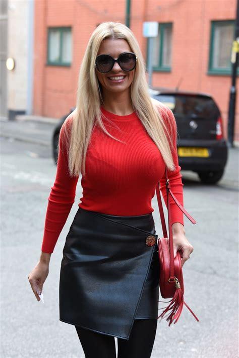 christine mcguinness style  fashion manchester city center