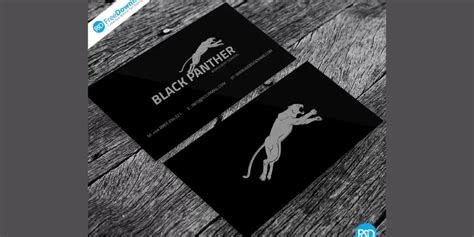 Black Business Card Template Psd by 100 Free Business Cards Psd 187 The Best Of Free Business Cards