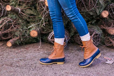 6 inch bean boots l l bean boots style guide how to wear the iconic boot