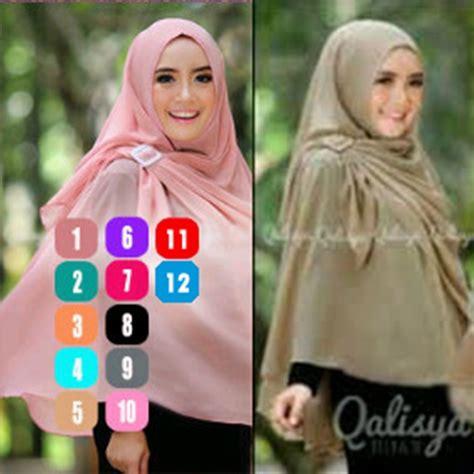 jilbab syar i ceruti gesper modis terbaru bundaku net