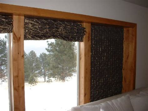 Curtains For Cold Weather