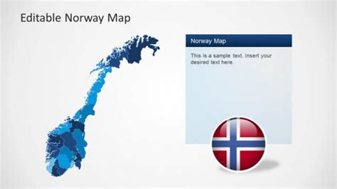 powerpoint themes norway norway powerpoint templates