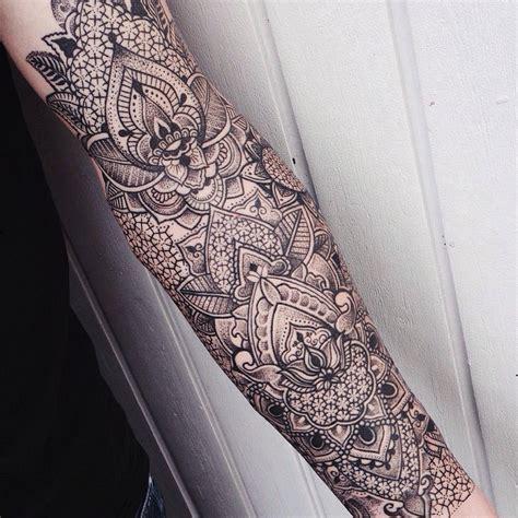 Henna Tattoo Ulm | tattoo artist jessica k ulm germany www tatteo com