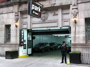 regent monthly parking in new york city cheap parking