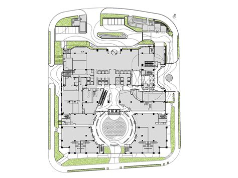 ifc mall floor plan gallery of k11 art mall shanghai kokaistudios 18