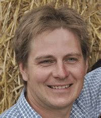 What Shepherdson Did Next by Farmer Focus David Shepherdson Makes Early Harvest