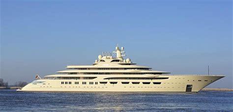 yacht dilbar dilbar yacht ex project omar lurssen yacht charter