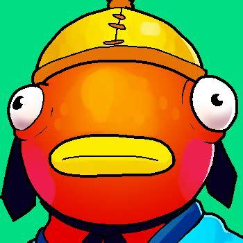 profile picture   fellow fish sticks fortnitebr