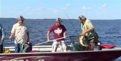 Babe Winkelman Sweepstakes - social media sweepstakes be on tv in a new episode of good fishing