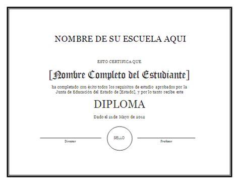diplomas para imprimir s c formatos de diplomas para imprimir gratis
