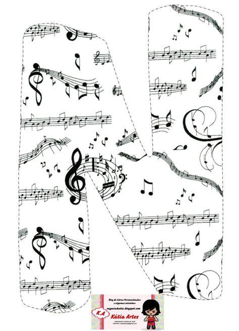 lettere unica m 225 s de 25 ideas 250 nicas sobre regalos musicales en