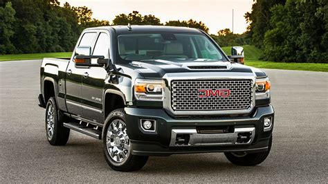 2017 gmc 2500 denali hd hd car pictures wallpapers