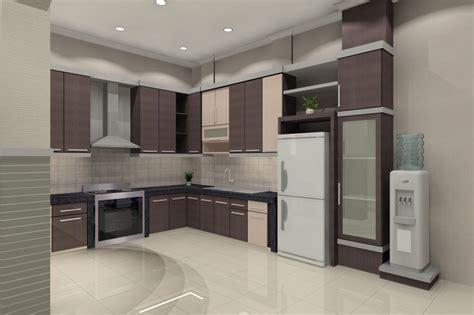 jenis layout dapur 4 jenis kitchen set untuk menyempurnakan dapur jual