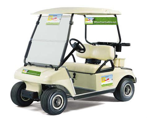 golf cart create an outing my cms