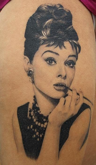 tiffany tattoo 224 best best portrait tattoos images on cool